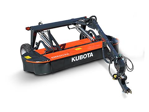 2018 Kubota Trailed Disc Mower (DM5032) in Beaver Dam, Wisconsin