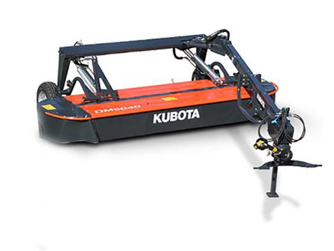 2018 Kubota Trailed Disc Mower (DM5040) in Beaver Dam, Wisconsin