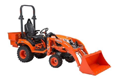 2018 Kubota Sub-Compact Tractor BX1880 in Fairfield, Illinois