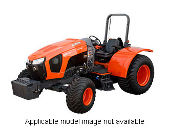 2018 Kubota Low Profile Tractor M6L-111-SDS in Beaver Dam, Wisconsin