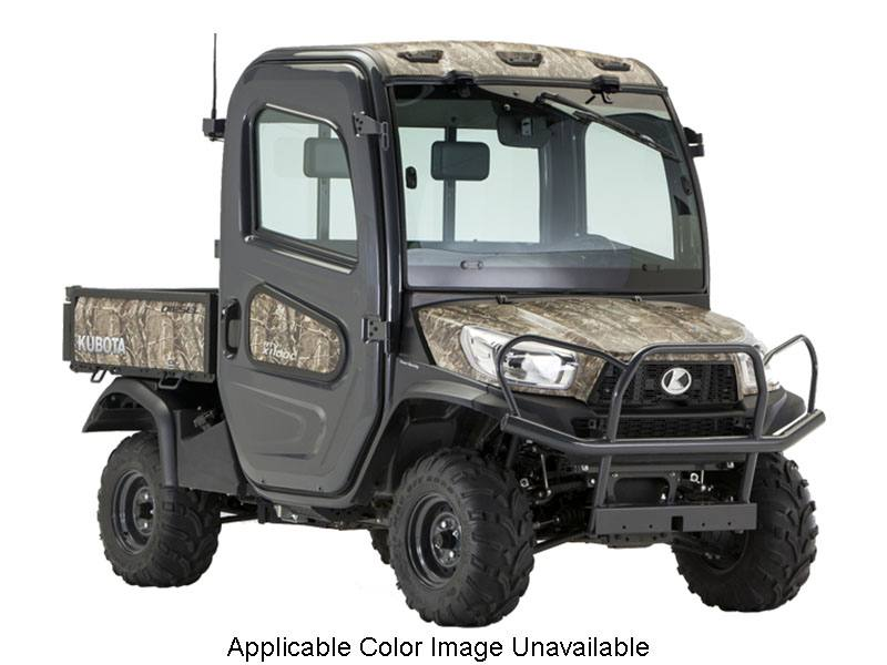 2018 Kubota RTV-X1100C in Lexington, North Carolina