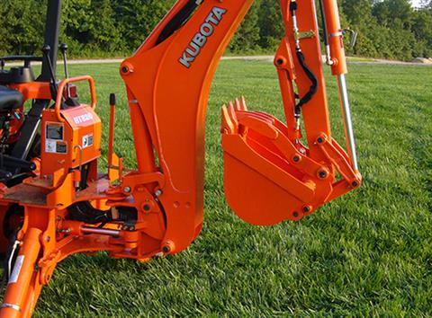 2019 Kubota B26 TLB Backhoe (BT820) in Sparks, Nevada - Photo 8