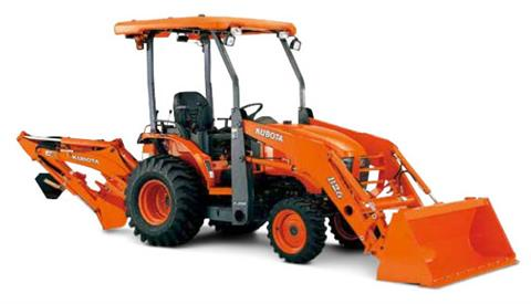 2019 Kubota B26 TLB Backhoe (BT820) in Sparks, Nevada