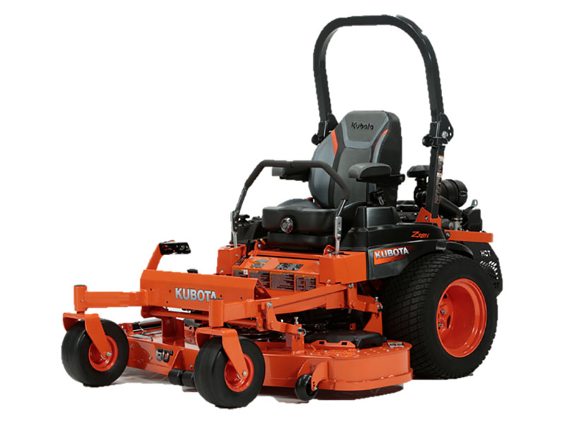 2019 Kubota Z700 EFI Series 54 in. Kawasaki 29.5 hp in Bolivar, Tennessee