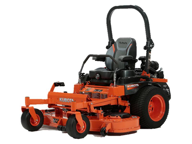 2019 Kubota Z726XKW-2 60 in. Kawasaki 25.5 hp in Beaver Dam, Wisconsin