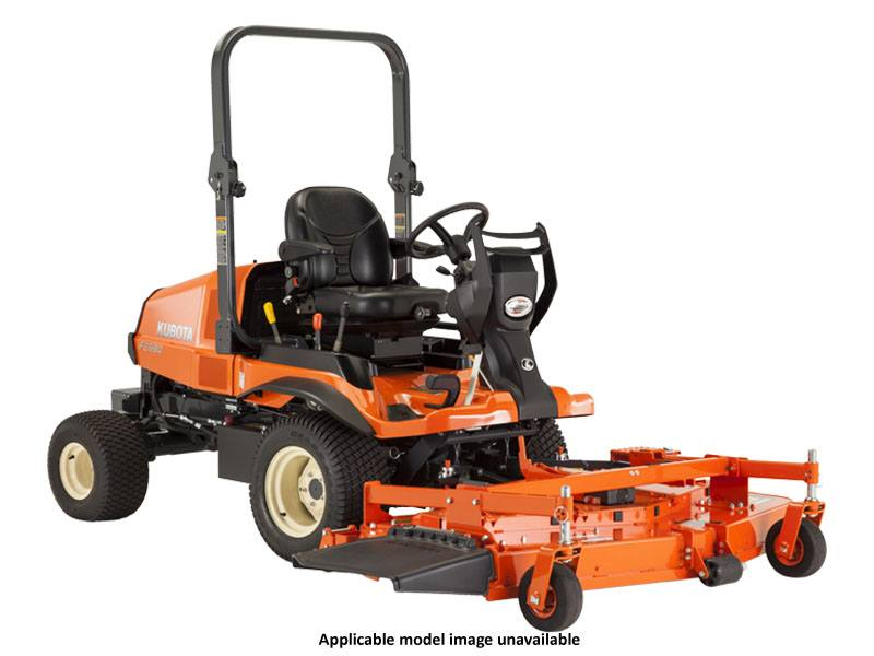 2019 Kubota F Series 60 in. Kubota 2WD 24.8 hp in Sparks, Nevada