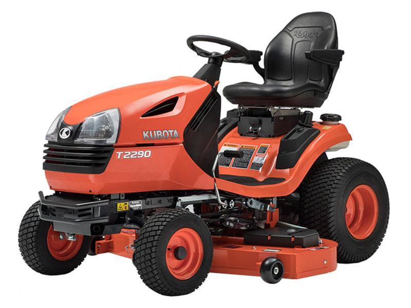 2019 Kubota T Series 42 in. Kawasaki 21.5 hp in Beaver Dam, Wisconsin