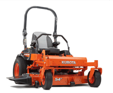 2019 Kubota Zero-Turn Mower (Z724KH-54) in Sparks, Nevada