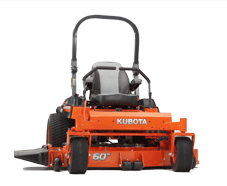 2019 Kubota Zero-Turn Mower (Z725KH-60) in Sparks, Nevada