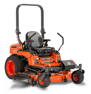 2019 Kubota ZD1200 Series 72 in. Zero Turn Mower in Beaver Dam, Wisconsin