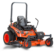 2019 Kubota ZD1200 Series 60R in. Zero Turn Mower in Bolivar, Tennessee
