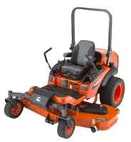 2019 Kubota ZD1500 Series 72 in. Zero Turn Mower in Bolivar, Tennessee