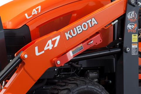 2019 Kubota TL1300 in Beaver Dam, Wisconsin - Photo 4