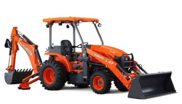 2019 Kubota TL1300 in Beaver Dam, Wisconsin - Photo 1