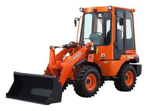 2019 Kubota Wheel Loader (R430) in Beaver Dam, Wisconsin