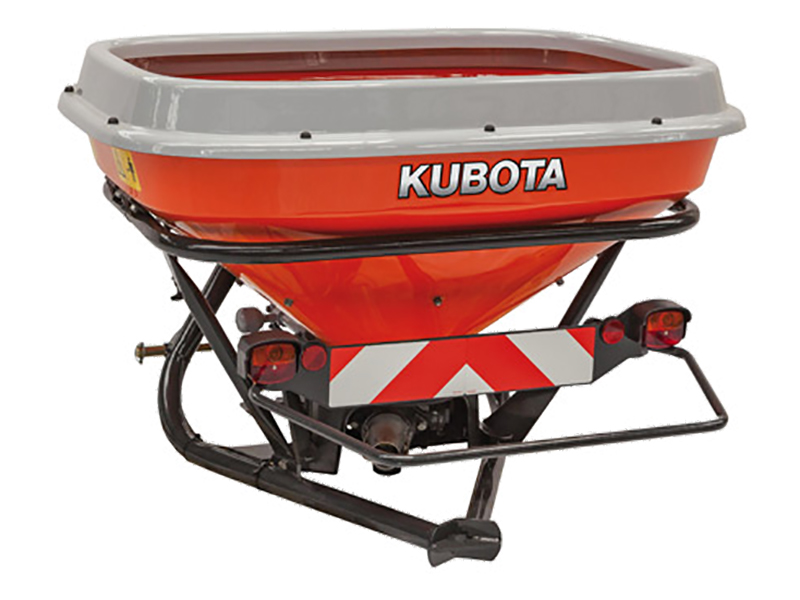 2019 Kubota Pendulum Spreader (VS800) in Bolivar, Tennessee
