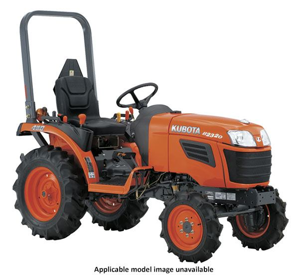 2019 Kubota B2620 Compact Tractor in Sparks, Nevada