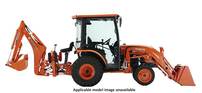 2019 Kubota B3350HSDC Compact Tractor in Sparks, Nevada