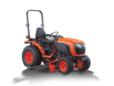 2019 Kubota B2301 Compact Tractor in Sparks, Nevada