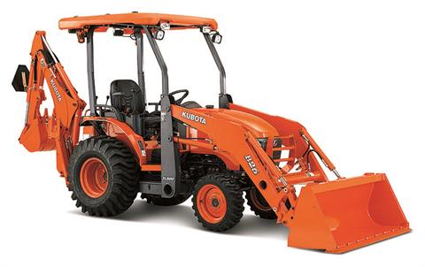 2019 Kubota B26 4WD Tractor-Loader-Backhoe in Beaver Dam, Wisconsin