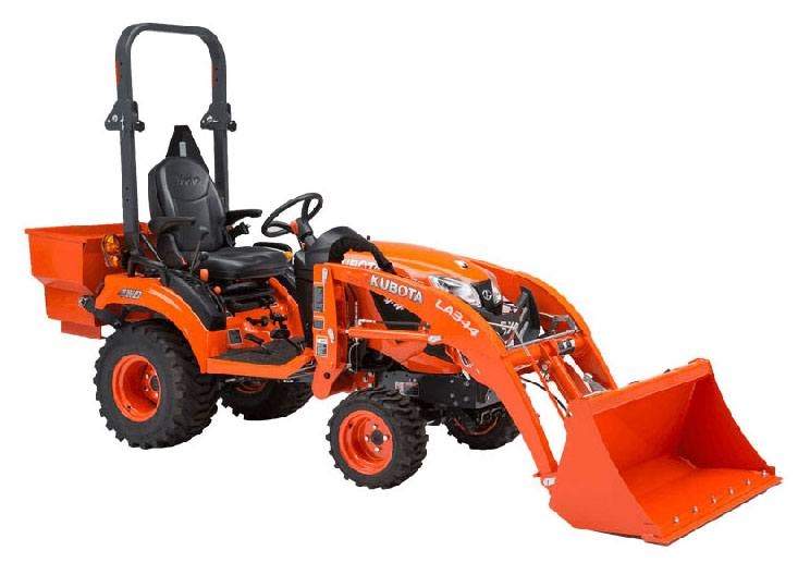 2019 Kubota Sub-Compact Tractor BX2380 Tractors Bolivar Tennessee