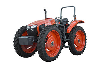 2019 Kubota High Clearance Tractor M6H-101-SHD in Beaver Dam, Wisconsin