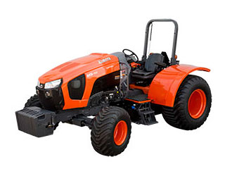 2019 Kubota Low Profile Tractor M5L-111-SN in Beaver Dam, Wisconsin