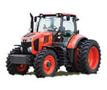 2019 Kubota M7-131P-PS Agriculture Tractor in Beaver Dam, Wisconsin