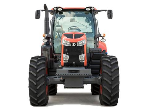 2019 Kubota M7-132 Gen 2 Agriculture Tractor in Sparks, Nevada