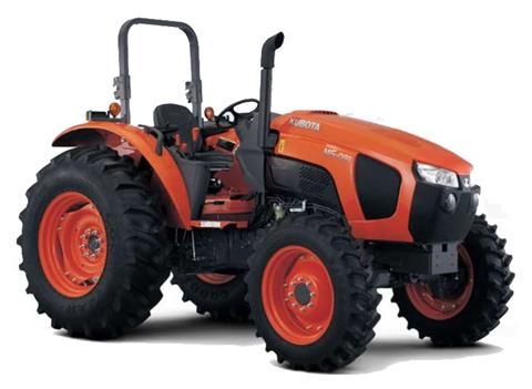 2019 Kubota M5-091 HD12 4WD with ROPS in Beaver Dam, Wisconsin