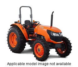 2019 Kubota M7060 HD Utility Tractor with ROPS 4WD in Sparks, Nevada
