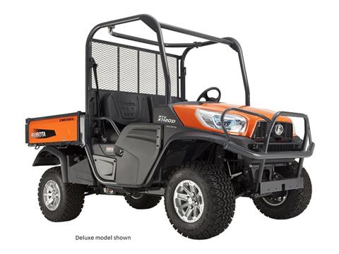 2019 Kubota RTV-X1120 Worksite in Lexington, North Carolina