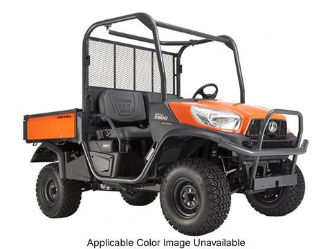 2019 Kubota RTV-X900 Worksite in Lexington, North Carolina