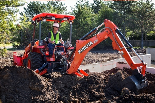 2020 Kubota BT1000B in Beaver Dam, Wisconsin - Photo 5