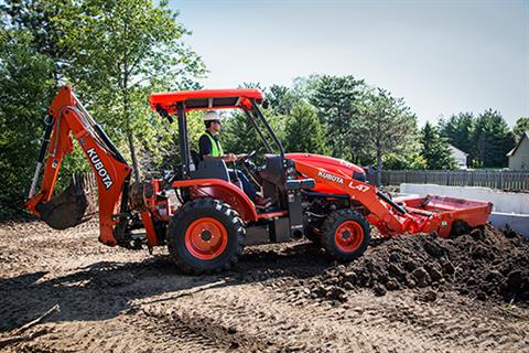 2020 Kubota BT1000B in Beaver Dam, Wisconsin - Photo 8