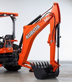 2020 Kubota BT1400 in Beaver Dam, Wisconsin - Photo 2