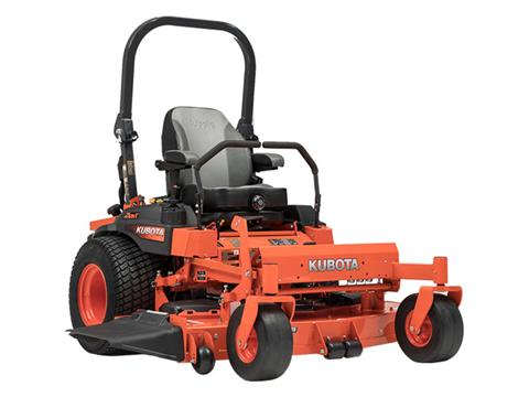 2020 Kubota Z724XKW 54 in. Kawasaki 23.5 hp in Beaver Dam, Wisconsin