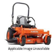 2019 Kubota Z700 EFI Series 60 in. (Z726XKW-2) Zero Turn Mower in Beaver Dam, Wisconsin
