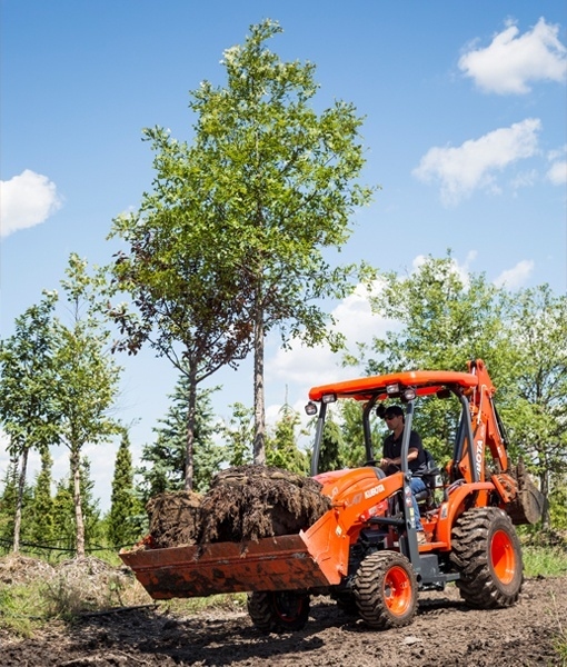 2020 Kubota TL1300 in Beaver Dam, Wisconsin - Photo 8