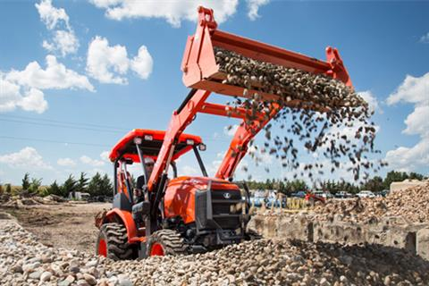 2020 Kubota TL1300 in Beaver Dam, Wisconsin - Photo 10