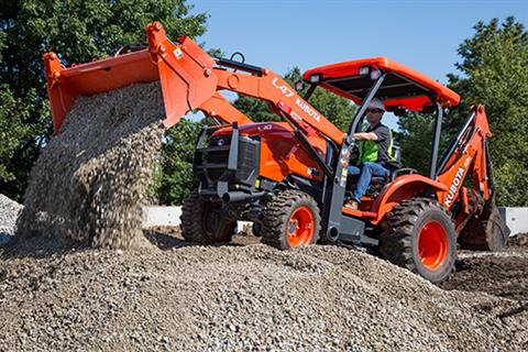 2020 Kubota TL1300 in Beaver Dam, Wisconsin - Photo 12