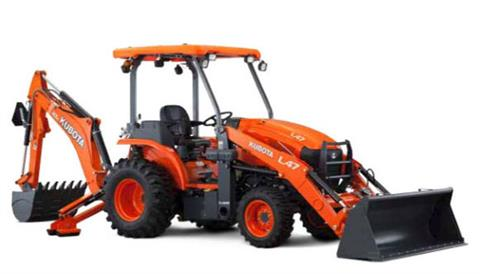 2020 Kubota TL1300 in Beaver Dam, Wisconsin - Photo 1