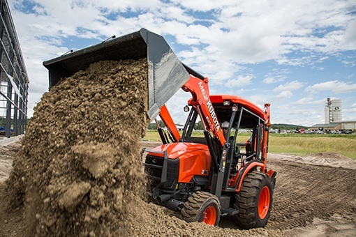 2020 Kubota TL1800 in Beaver Dam, Wisconsin - Photo 3