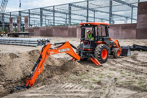 2020 Kubota TL1800 in Beaver Dam, Wisconsin - Photo 5