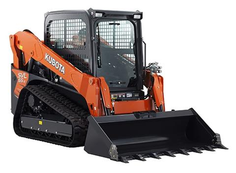 2020 Kubota SVL65-2 in Columbia, South Carolina