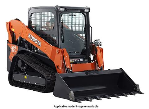 2020 Kubota SVL95-2S in Columbia, South Carolina