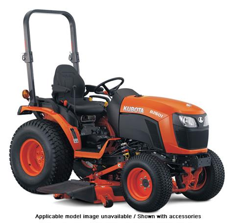 2020 Kubota B2401 Narrow in Beaver Dam, Wisconsin
