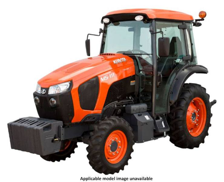 2020 Kubota M5N-091 Narrow 24-Speed Narrow CAB in Beaver Dam, Wisconsin