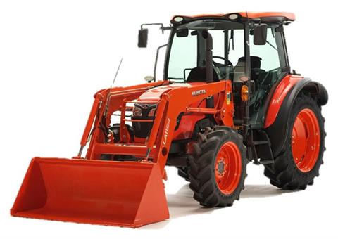 2020 Kubota M4-071 Standard in Beaver Dam, Wisconsin - Photo 1