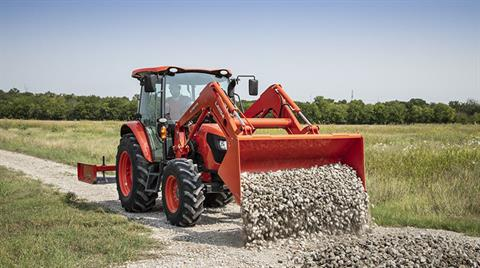 2020 Kubota M4-071 Standard in Beaver Dam, Wisconsin - Photo 3